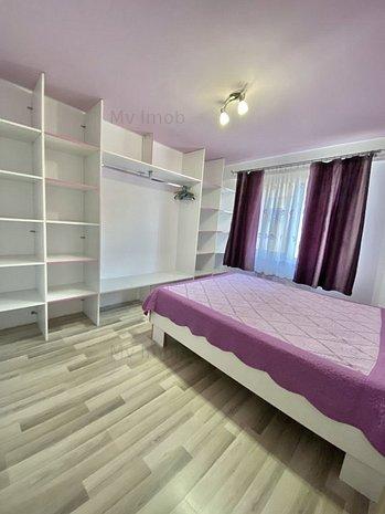 Apartament cu 3 camere in zona Astra ,et 5/8 - imaginea 1