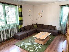 Apartament de închiriat 2 camere, în Cluj-Napoca, zona Grigorescu