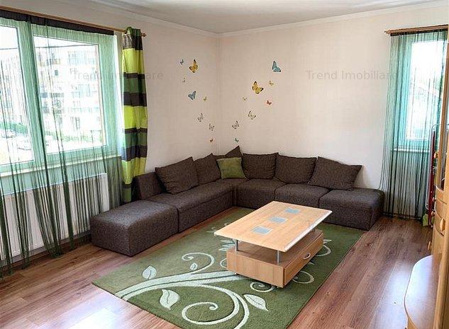 Apartament Grigorescu 2 camere decomandat Modern - imaginea 1