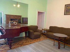 Apartament de închiriat 4 camere, în Cluj-Napoca, zona Ultracentral