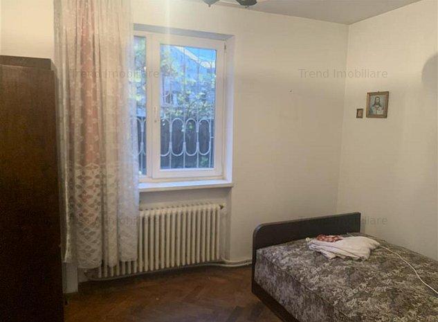 Apartament 2 camere Plopilor 58mp - imaginea 1