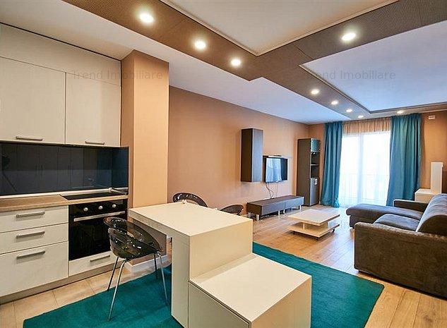 Comision 0% - Apartament cu 3 camere - Platinia - imaginea 1