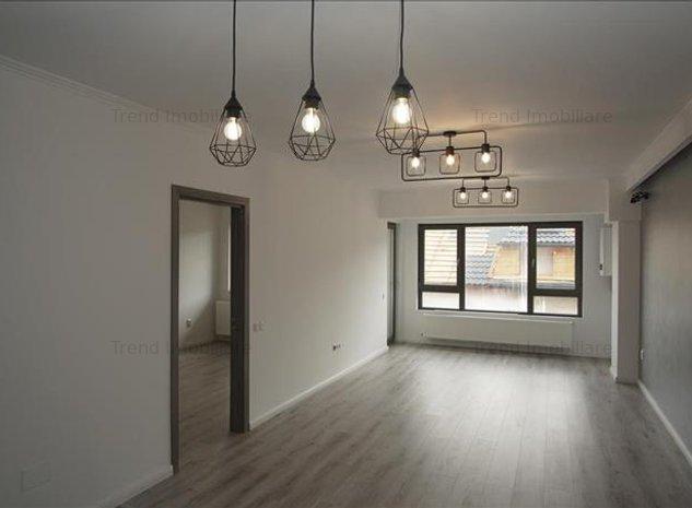 Apartament 2CAM 60MP PLOPILOR CAAB Residence - imaginea 1