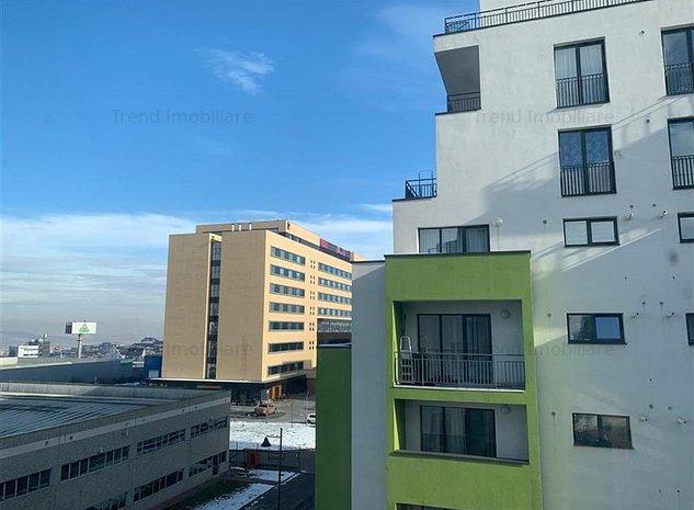 Apartament cu 2 camere - zona Europa/ Luminia - imaginea 1