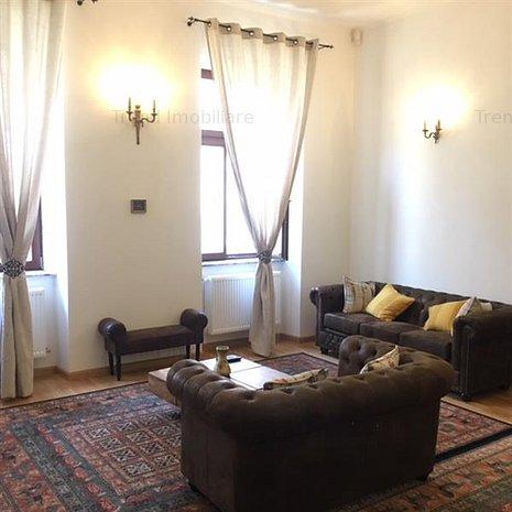Apartament cu 2 camere - 70 mp ultracentral - Piata Muzeului - imaginea 1
