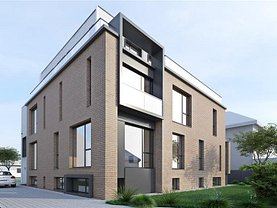 Casa de închiriat 20 camere, în Cluj-Napoca, zona Gheorgheni