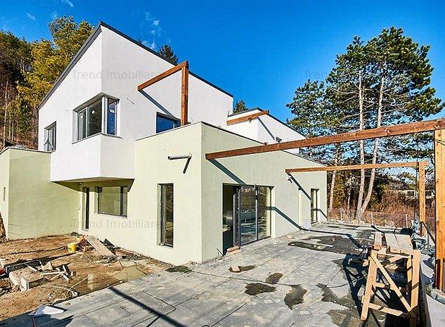 Duplex Grigorescu 147 mp + Terasa 82 mp + Garaj - imaginea 1
