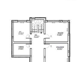Casa de vânzare 9 camere, în Cluj-Napoca, zona Borhanci