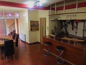 Casa de închiriat 5 camere, în Cluj-Napoca, zona Aeroport