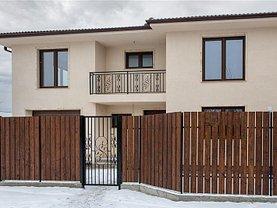 Casa de vânzare 6 camere, în Floreşti