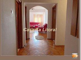 Apartament de vânzare 3 camere, în Constanta, zona Capitol