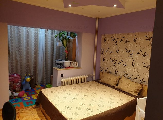 Apartament 2 cam in Constanta zona Victoria - imaginea 1