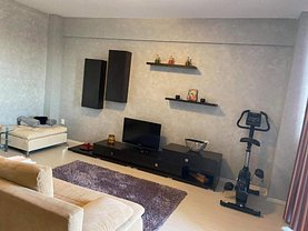 Apartament de închiriat 2 camere în Constanta, P-ta Ovidiu