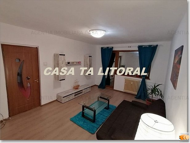 Apartament 2 camere zona Tomis Nord - imaginea 1