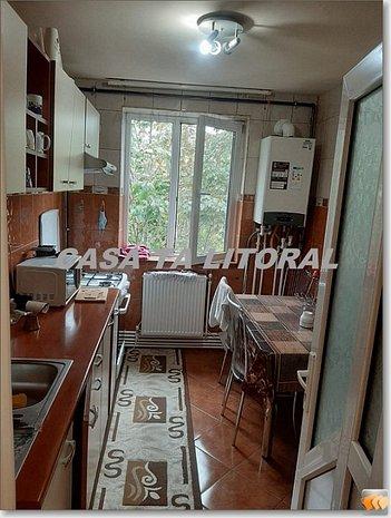 Apartament 2 camere zona Tomis Nord- Brotacei - imaginea 1