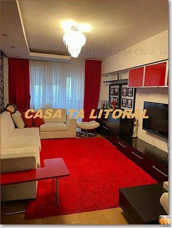Apartament 4 camere zona Centru - imaginea 1