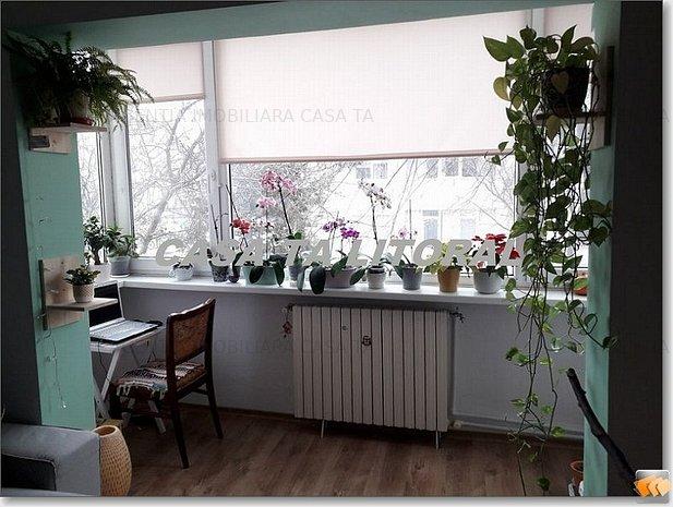 Apartament 3 camere zona Casa de Cultura - imaginea 1