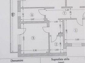 Apartament de vânzare 3 camere, în Constanţa, zona Kamsas