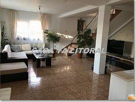 Casa de vânzare 6 camere, în Constanţa, zona Poarta 6
