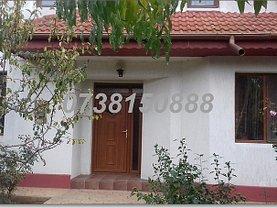 Casa de vânzare 6 camere, în Eforie Nord