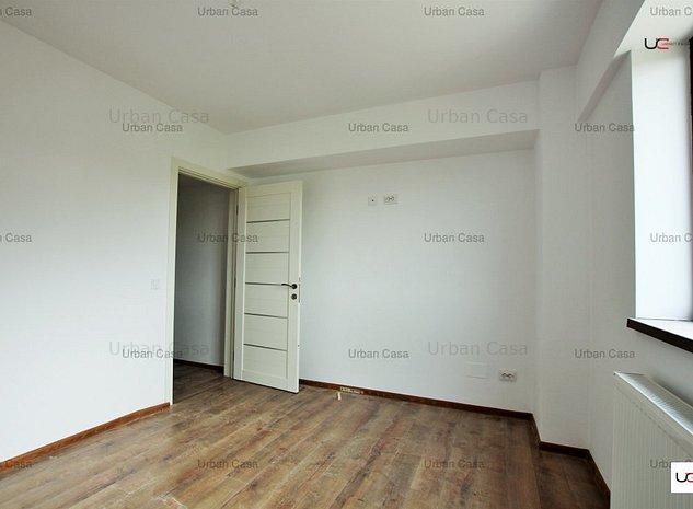 Apartament 2 camere open space loc de parcare intabulat, zona Cug-Pepinierei - imaginea 1