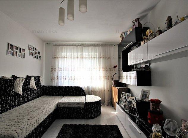 Apartament 3 camere decomandat Renovat, zona Metalurgie - imaginea 1
