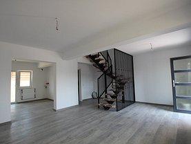 Casa de vânzare 4 camere, în Iasi, zona Visani