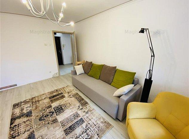 Apartament 2 camere Tatarasi -Piata Chirila - imaginea 1