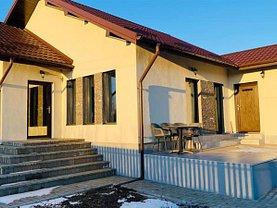 Casa de vânzare 4 camere, în Iaşi, zona Moara de Vânt