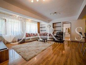 Apartament de închiriat 4 camere, în Bucureşti, zona Băneasa