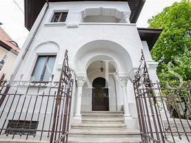 Casa de vânzare 13 camere, în Bucuresti, zona Romana