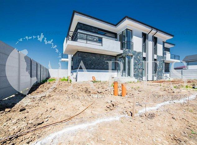 Vanzare Vila Duplex 4 Camere Tunari - Otopeni COMISION 0% - imaginea 1