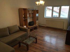 Apartament de închiriat 2 camere, în Bistrita, zona Calea Moldovei