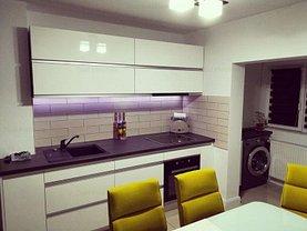 Apartament de vânzare 2 camere în Bistrita, Decebal