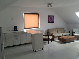 Apartament de închiriat 2 camere în Bistrita, Viisoara