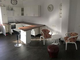 Apartament de închiriat 3 camere, în Bistrita, zona Viisoara