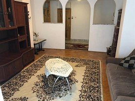 Apartament de închiriat 3 camere în Bistrita, Ultracentral
