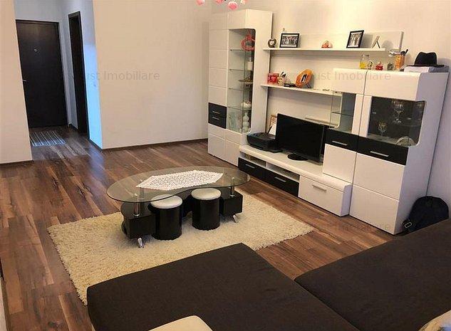 Comision 0, Apartament 2 camere, decomandat, 58mp , parcare subterana - imaginea 1