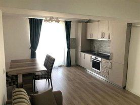 Apartament de închiriat 3 camere în Bistrita, Calea Moldovei