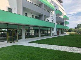 Apartament de închiriat 2 camere în Bistrita, Calea Moldovei