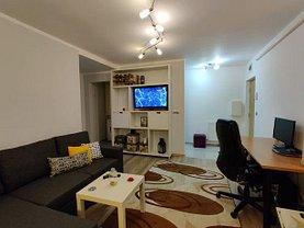 Apartament de închiriat 2 camere, în Floreşti, zona Central