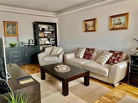Apartament de vânzare 3 camere în Bistrita, Ultracentral