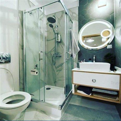 Apartament 3 camere,bloc Panoramic,Ultra Modern,loc de parcare, boxa depozitare - imaginea 1