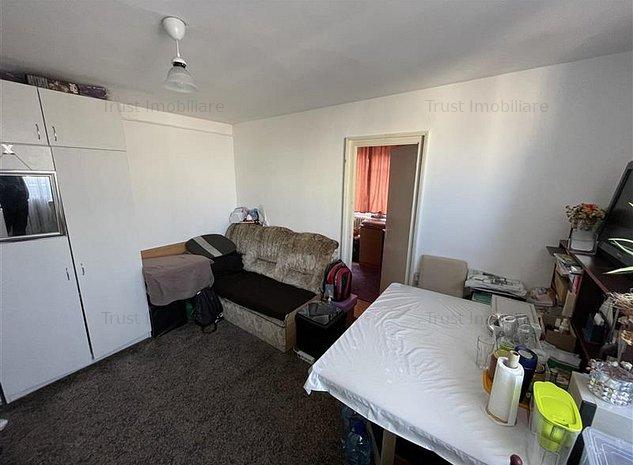 Apartament 3 camere, str. Alverna, Bloc Izolat termic - imaginea 1