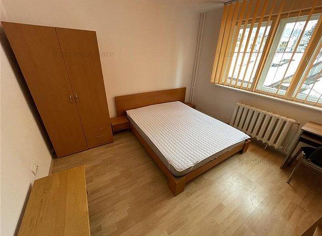 Apartament 2 camere decomandate, str. Donath, parcare - imaginea 1
