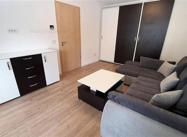 Apartament 2 camere decomandat, Coresi Avantgarden - imaginea 1