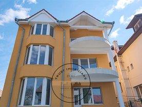 Casa de închiriat 15 camere, în Cluj-Napoca, zona Zorilor
