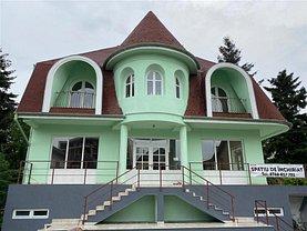 Casa de închiriat 8 camere, în Cluj-Napoca, zona Andrei Mureşanu