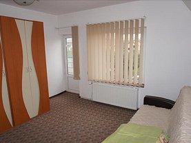 Casa de închiriat 6 camere, în Bistriţa, zona Central