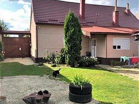 Casa de vânzare 4 camere, în Bistriţa, zona Central